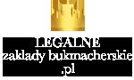 Legalne-Zaklady-Bukmacherskie.pl