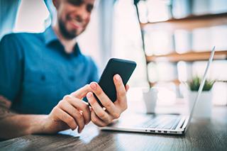 Aplikacja mobilna do zawierania zakładów