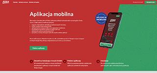 aplikacja mobilna PZBUK